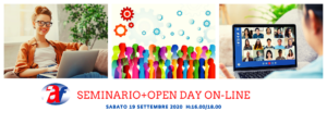 SEMINARIO+OPEN DAY SPDB-IAF PESCARA